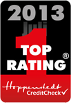 Hoppenstedt Top Rating 2013